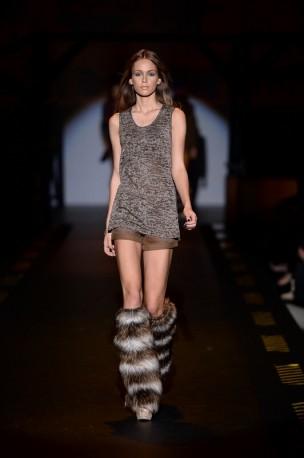 Tezenis fashion show 5