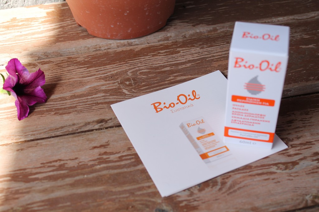 Bio oil 5