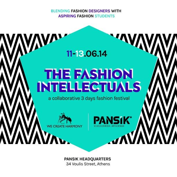 The Fashion Intellectuals festival