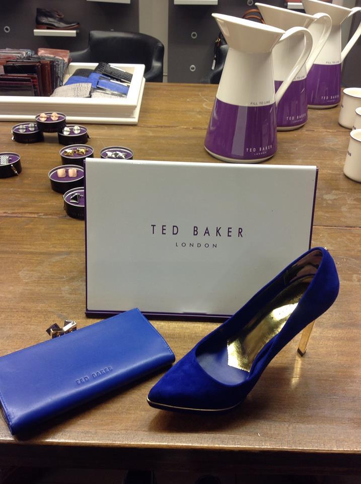 Ted Baker 18