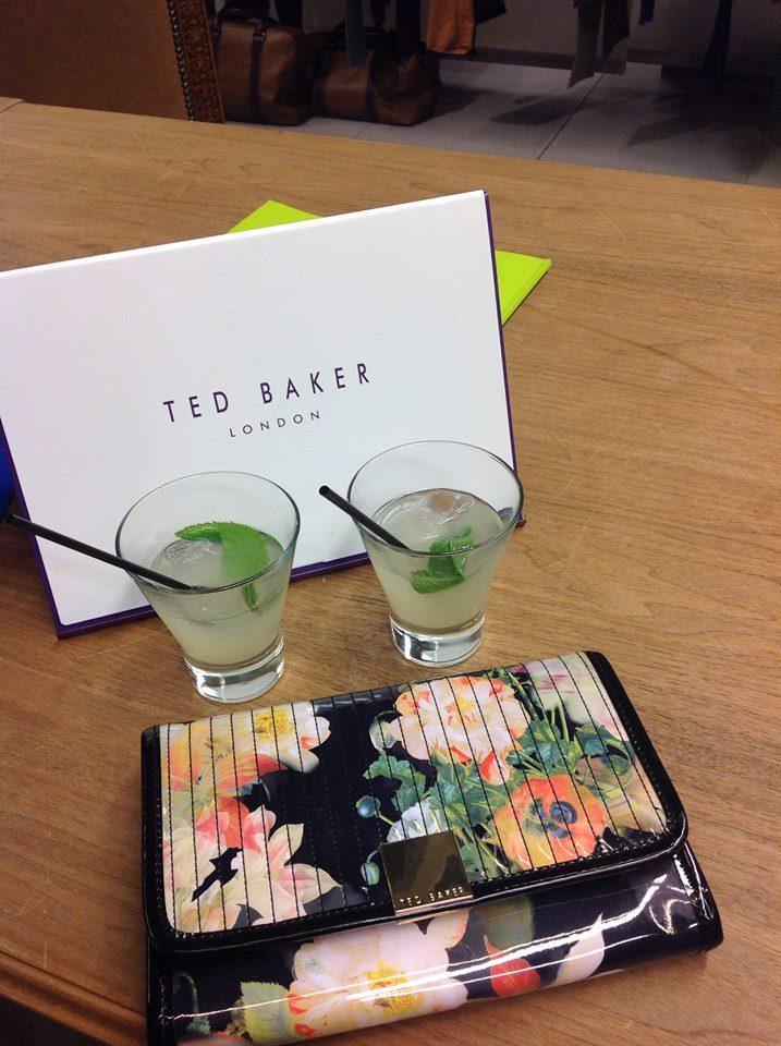 Ted Baker 8