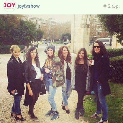 joy instagram