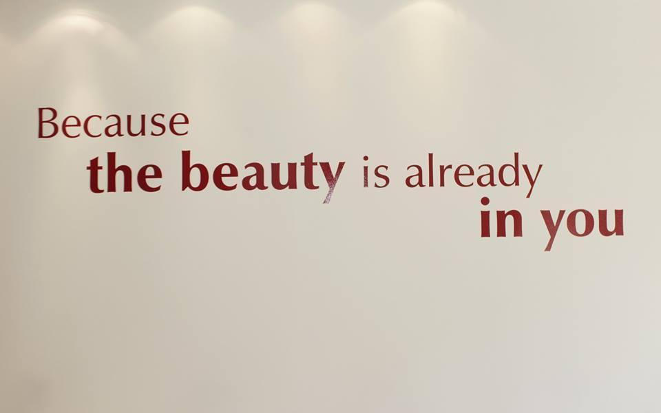 Shiseido experience2