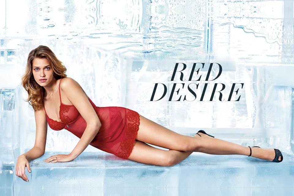 intimissimi red