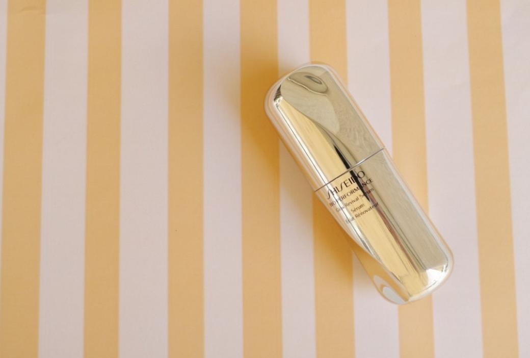 Shiseido Summer 6
