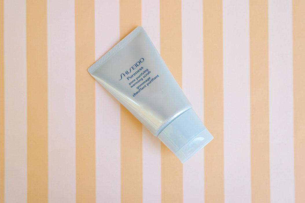 Shiseido Summer 2