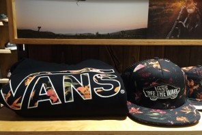 Vans Store Opening: Straight up from California!