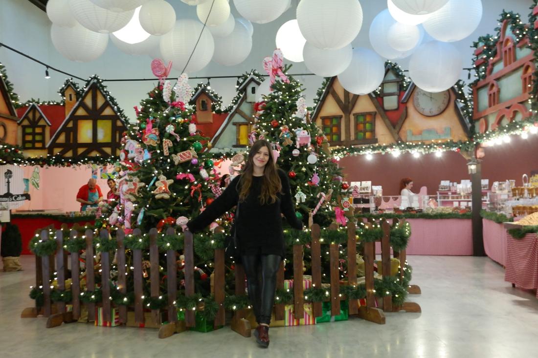 Christmas Spirit 10