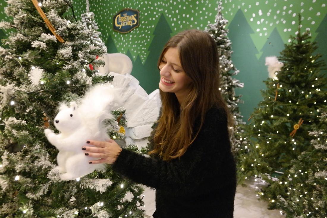 Christmas Spirit 11