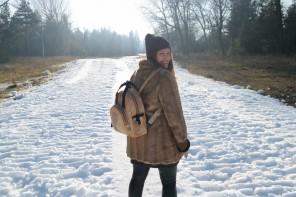 Snow Wanderer