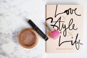 Seventeen Cosmetics Giveaway
