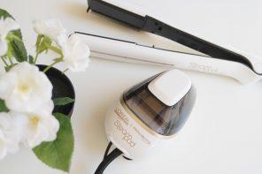 Steampod: Πώς θα ισιώσεις τέλεια τα μαλλιά σου σε 10 μόνο λεπτά!