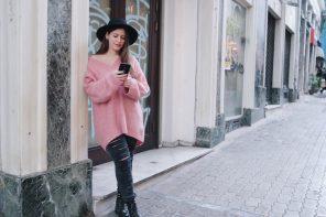 Το Smartphone που χρειάζεται μια fashion blogger και όχι μόνο