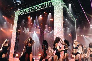 #CalzedoniaSummerShow at Verona